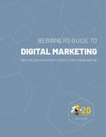Digital Marketing Guide Cover Art