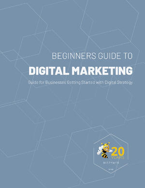 Digital Marketing Guide Cover Art
